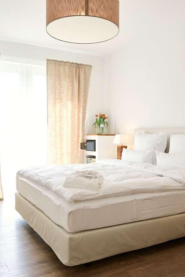 Übernachten im Gästehaus mit Komfort und Ambiente